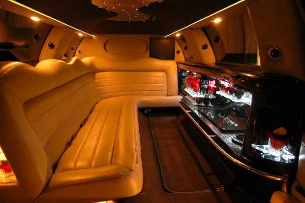 lincoln stretch limo 2 fort wayne