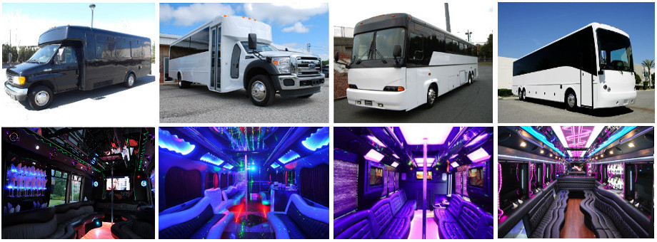 party bus fort wayne indiana
