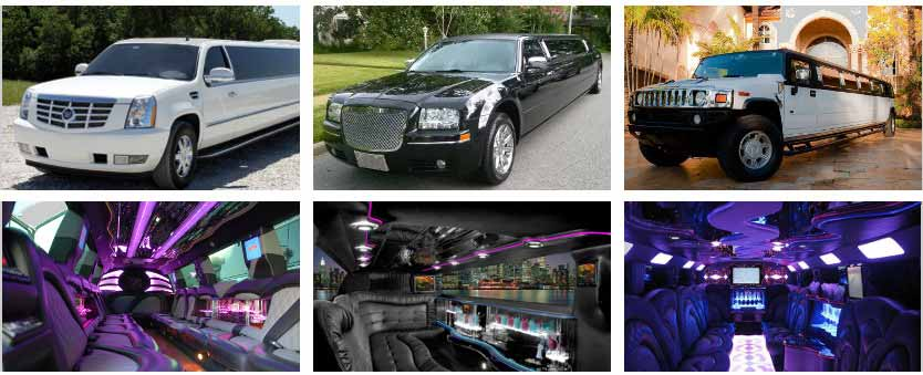 Airport Transportation Party Bus Rental Fort Wayne